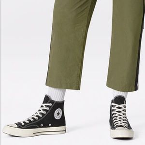 Men's Converse OG All Star Chuck Taylor 70's Black